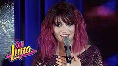 TENGO UN CORAZÓN (Karaoke Version) - Soy Luna (con letras) (DEMO) - YouTube