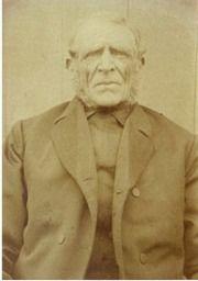 Wilhelmus Meekel (alias de Satan) Betovergrootvader