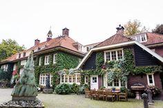 Huize Rustoord, Eindhoven, Esbeek