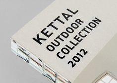 Kettal / binding