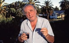 Charles Bukowski's guide to writing and life  12 things we learned from the previously unpublished letters of Ham on Rye author and poet Charles Bukowski