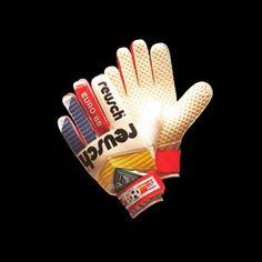 1988 @reuschuk @reusch_brand #Euro88 #classicgloves