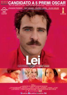 Lei - Film (2013)