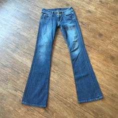Hudson jeans size 25 In new condition super cute Hudson jeans Hudson Jeans Jeans Flare & Wide Leg