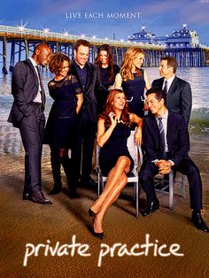 Private Practice on ABC