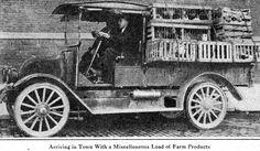 Farmer Motor Truck: 1919   Flickr - Photo Sharing!