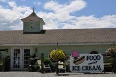 3. Ekonk Hill Turkey Farm Love Ice Cream, Ice Cream Parlor, Best Ice Cream, Connecticut Magazine, Turkey Farm, Best Diner, Old Lyme, Wicked Good, Day Trips