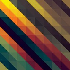#design #patterns #geometric #forms #colorful #andy #gilmore