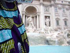 Roma – Ciao Bintou ! | Bonjour Bintou La fontaine de Trevi