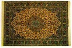 Persian Rug Dark Green and Gold Throw Blanket by GrumpyDude - CafePress Dark Carpet, Green Carpet, Modern Carpet, Carpet Colors, Persian Carpet, Persian Rug, Plastic Carpet Runner, Carpet Shops, Souvenir