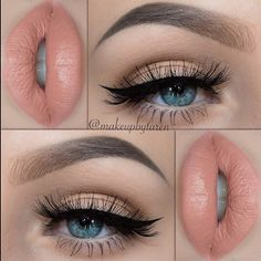 """""""FLAWLESS  @makeupbytaren"""""""