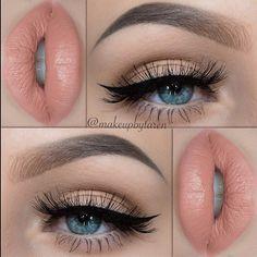 FLAWLESS  @makeupbytaren