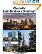 Free Kindle Books - Transportation - TRANSPORTATION - FREE - Charlotte Light Rail Train Business Directory