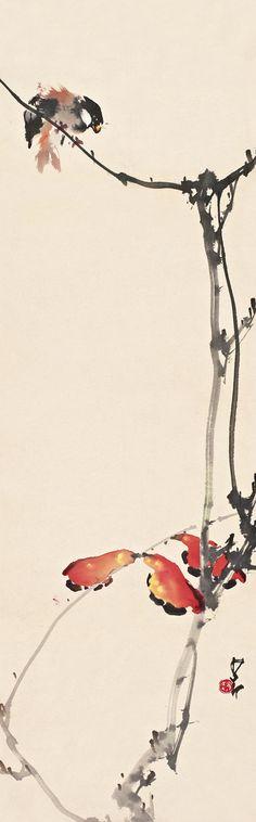 Bird Chao Shao-an