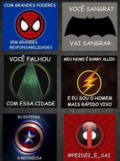 Marvel Universe, Marvel E Dc, Disney Marvel, Marvel Avengers, Marvel Comics, Deadpool, Otaku, Superhero Memes, Geek Games