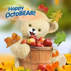 ♥ me some cute Teddy Bears