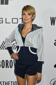 Dorota Gardias w ubraniach RSx4F