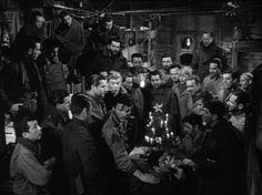 Billy Wilder. Stalag 17, 1953. Neville Brand, Suzanne Pleshette, Amazon U, Billy Wilder, Film Grab, Film Base, Concert, Movies, Silver