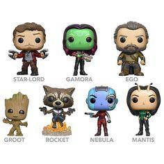 POP Guardians of the Galaxy 2 Vinyl Figure