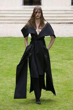 Rad Hourani Haute Couture Fall Winter 2014 2015