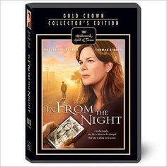 In From The Night Hallmark Hall Of Fame DVD Movie. Item# DVD1413