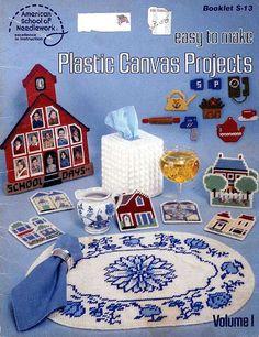 easy tomake plastic canvas - **vicenta** valentin - Picasa Web Albums