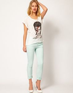 b601047cf3 Ziggy Tee. Sara Laughter · Clothes