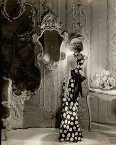 Shoot: Cecil Beaton