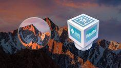Instalar macOS Sierra 10.12 en VirtualBox desde Windows es fácil. Puedes instalar macOS Sierra en una máquina virtual en un PC Windows.