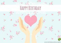 Happy Birthday! [101 Birthday Wishes]