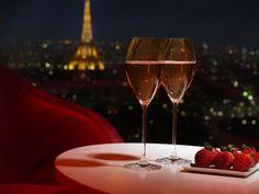Photo of La Vue bar Paris