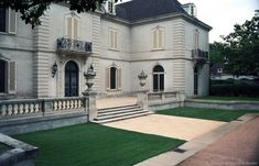 french chateau homes photos | French Chateau Home in Preston Hollow - Photograph 4493
