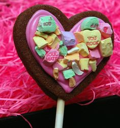 Valentine's Day Recipes | Valentine's Day Dessert Recipes | mocochocodotcom