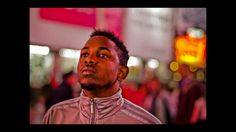 """BJ The Chicago Kid - """"His Pain"""" feat. Kendrick Lamar I don't know why He keep blessing me!"""