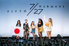 fifth harmony Japan