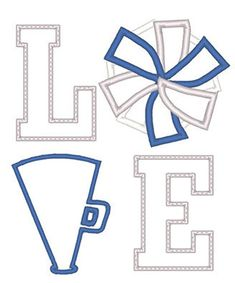 All Designs :: Sports :: Love Cheer Cheer Coach Gifts, Cheer Coaches, Cheerleading Gifts, Cheer Bows, Cheerleading Chants, Softball Gifts, Volleyball Players, Basketball Cheers, Football Cheer