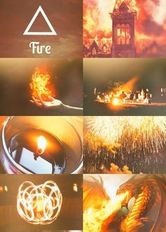 Four Elements | Fire