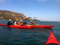 Best Rafting And Kayaking Near OC