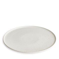 Ombria tallerken, marmorhvit, Kähler, Anders Arhøj