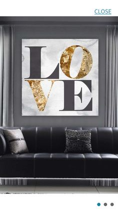 Never Would Ve Put Gray Gold Together But I Love The Color Combo Oliver Gal Build On Stone Canvas Art By Gallery