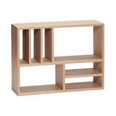 h bsch interior gro es regal helja eiche skandinavische m bel eiche und h bsch interior. Black Bedroom Furniture Sets. Home Design Ideas