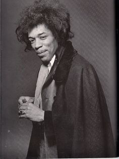 Jimi Hendrix.  he lived a long life in a very short time