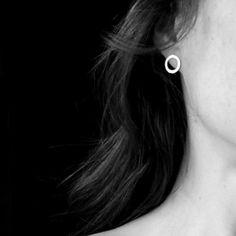 c i r c l e s - Ag / Zboží prodejce Novalinda Stud Earrings, Jewelry, Jewlery, Jewerly, Stud Earring, Schmuck, Jewels, Jewelery, Earring Studs