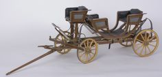 English Carriage