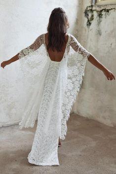 O vestido de noiva mais lindo do mundo | Dalila em Fúria