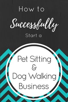The first business I ever started was a pet sitting and dog walking business.  It also just so happened to be the easiest, and cheapest to start. I spent about $20 initially, and I made over $2000 …