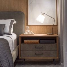 Modern Bedroom Design Inspiration The bedroom is the perfect place at home for relaxation and rejuvenation. While designing and styling your bedroom, Home Bedroom, Kids Bedroom, Bedroom Furniture, Furniture Design, Bedroom Decor, Master Bedroom, Bedroom Balcony, Master Bath, Bedroom Design Inspiration