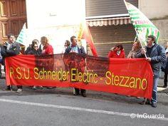 #nostezzano #guardamiglio #schneiderelectric