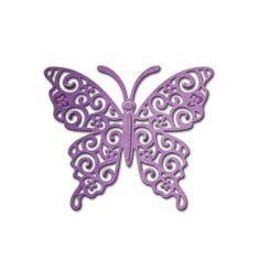 Butterfly | Spellbinders $9.99