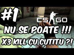 Counter-Strike: Global Offensive | In Romana | Nu se poate ! | #1